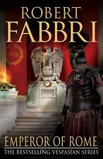 Emperor of Rome by Robert Fabbri (Author)