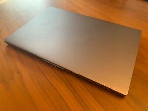 Xiaomi Mi Notebook Pro - Intel i7 8550U - 16GB RAM + 256GB SSD - nVidia MX150