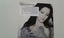 SARAH MCLACHLAN retrospective ISRAELI PROMO CD