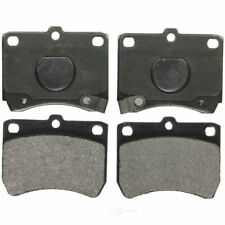 Parts Master MD402 88-92 FORD FESTIVA XL FRONT METALLIC BRAKE PADS FREE Ship