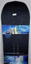17-18 Never Summer Proto Type Two X Used Men's Demo Snowboard Size158cm W#738353
