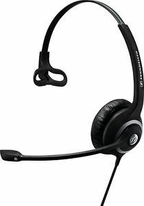 Sennheiser SC 230 (QD) Manaural Headset - P/N - 504401