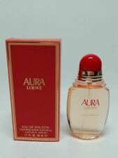 Loewe Aura EDT 50 ml Spray New & Rare