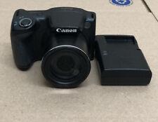 GREAT SHAPE Canon PowerShot SX400 is 16.0 MP Digital Camera PC2153