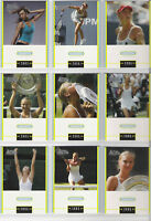 MARIA SHARAPOVA 2005 ACE AUTHENTIC CARD / ** YOU PICK **