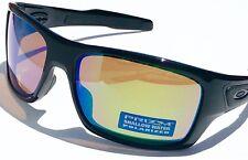 NEW* Oakley TURBINE BLACK POLARIZED SHALLOW WATER  PRIZM Sunglass 9263-13