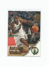 1996-97 HOOPS ANTOINE WALKER #312 ROOKIE CARD BOSTON CELTICS NM-MINT!!!