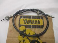 Genuine Yamaha 1970 CS3 Tachometer Cable 237-83560-00