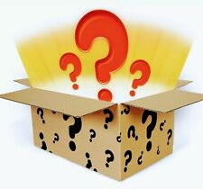 MYSTERY ELECTRONICS BOX! Includes Electronics And Electronics Accessories! C1