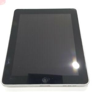 Apple iPad Gen 1 A1219 32GB Wifi Aus Stock/ Working