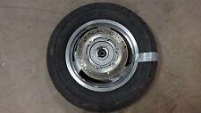 2000 Honda Shadow Sabre VT1100 H1024. rear wheel rim 15in