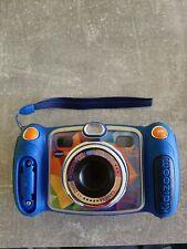 Vtech Kidizoom Kamera und Tasche