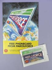 Unused 1990S Parcel Force Sealed Phonecard With Leaflet