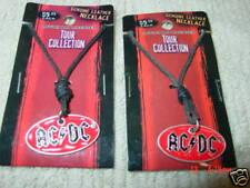 2,Mip,Ac Dc,Necklace,Tour Collection,Licensed,Unuse d