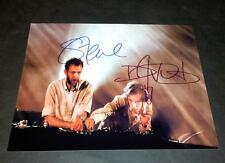 "2 Many DJS PP Signed 10""x8"" Photo Repro 2manydjs Radio Soulwax"