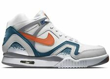 NEW Nike Air Tech Challenge II Clay Blue Andre Agassi 8.5US 318408 141