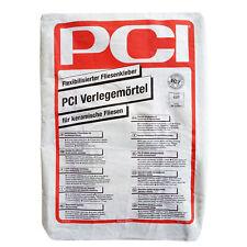 PCI Verlegemörtel 20 Kg Fliesenkleber Flexmörtel Flexkleber Fliesen Kleber
