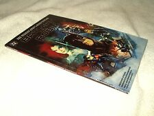Book Softback Graphic Novel Movie Adaptation Batman & Robin