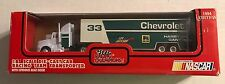 1994 #33 HARRY GANT  FOOD LION   RACING CHAMPION  1/87TH  DIECAST TRANSPORTER
