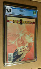 New Mutants #3 Sick Middleton Cover 1st Appearance Rockslide Wither CGC 9.8 NM+M