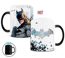 Batman DC Heat-Sensitive Morphing Mug! New in Box!