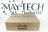 NEW Cisco WS-C2960S-48TS-S 2960S 48 GigE, 2 x SFP LAN Lite Switch