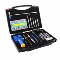 Ohuhu 175 PCS Watch Repair Tool Kit Case Professional Spring Bar Tool Set Wat...