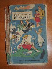 Book le petit bengal tiger