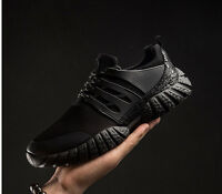 Men's Shoes Outdoor Athletic Sneakers Running Sports Casual Breathable Training