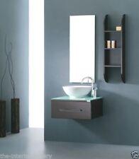 """Bathroom Vanity - Modern Bathroom Vanity Set - Single Sink - Venus - 24"""""""