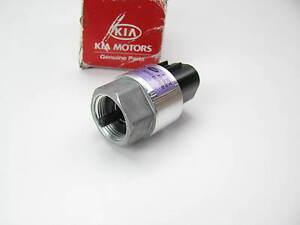 New Speedometer Impulse Sender Sensor OEM For 04-05 Kia Spectra 964202D501