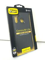 NEW Authentic OtterBox Commuter Series Case for Samsung Galaxy A21 - Black