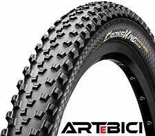 Copertone bici MTB 29x2,20 CONTINENTAL CROSS KING (Steel / Rigida)