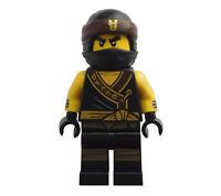 Lego Cole Ninjago Ninja Minifigur Minifig njo322 Neu New