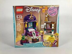 LEGO Disney Tangled 41156 Rapunzel's Castle Bedroom - NEW - SEALED - RETIRED