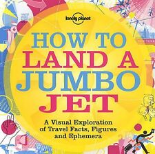 How to Land a Jumbo Jet: A Visual Exploration of T