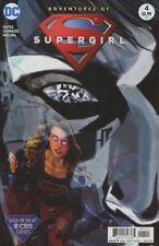 DC COMICS ADVENTURES OF SUPERGIRL #4 1ST PRINTING CBS CW TV SHOW MELISSA BENOIST