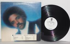 Dexter Wansel What The World Is Coming To LP White Label Promo Disco Vinyl 1977