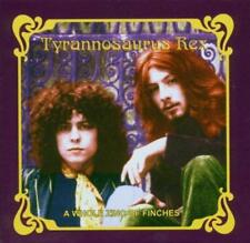 Tyrannosaurus Rex (Marc Bolan) - A Whole Zinc Of Finches (NEW CD+DVD SET)