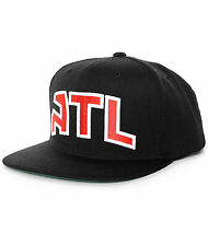 "MITCHELL & NESS ATLANTA FALCONS ""ATL"" SNAPBACK HAT/CAP 100% AUTHENTIC BRAND NEW!"