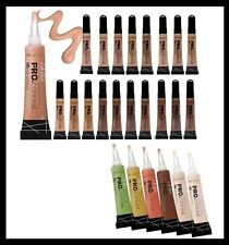 L.A. Girl Pro Conceal HD High Definition Concealer & Corrector  24 PC LA
