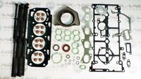 SAAB OPEL VAUXHALL 2.0 CDTi TURBO DIESEL A20DTH ENGINE & HEAD GASKET SET & BOLTS