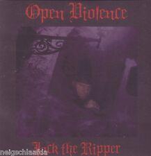 Open violence – Jack l'éventreur MCD