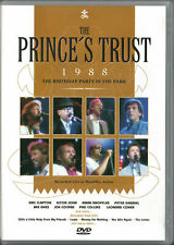 The Princes Trust DVD 1988 Brand New Sealed