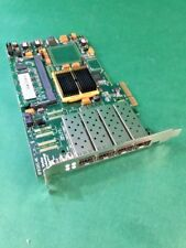 Mutina Technology IPXGIG 4k MTH-0010-CB-04  MTH-0010-ASB Card