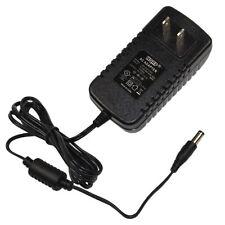 HQRP AC Adapter Charger for Logitech S715i S024EU1200200 534-000328 993-000474