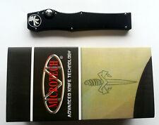 MICROTECH 150-10 HALO Knife Combat Survival Pocket Combat