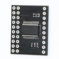 High-Speed MCP23S17 SPI Serial Interface Bidirectional 16Bit I/O Expander Module