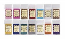 Recollections Extra Fine Glitter - 1.5 oz - Various Colors To Choose From!