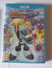 Wii U Mighty No. 9 NEUF